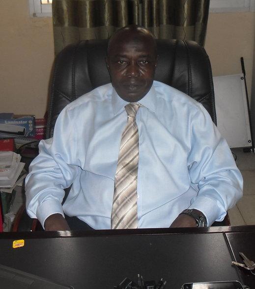 Momodou Dodou Jammeh